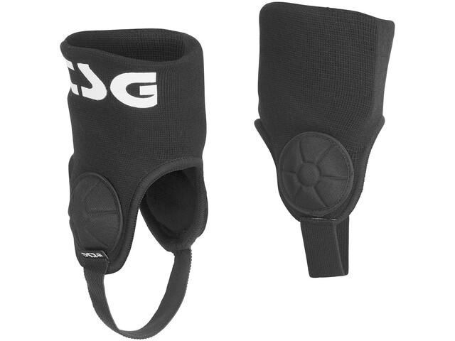 TSG Single Ankle-Guard Cam, black